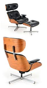 Selig Manufacturing Co. Eames Style Chair And Ottoman ... Selig Lounge Chair Re Caning Rocky Mountain Diner Home Select Modern Chair Extraordinary Eames And Ottoman Vitra Xl Lounge For Carlo Ghan Ca Swivel Migrant Resource Network Is My Vintage Real Olek Restoration Any Idea On The Maker Of This Replica Frank Doner Midcentury Modern Set Plycraft Style Refinished And Upholstered Vintage Fniture Sale