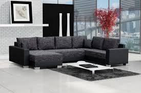canapé tissu noir canapé tissu noir stuffwecollect com maison fr