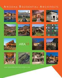 104 Ara Architects Arizona Residential 19 19 Magazine By Publishing Network Issuu
