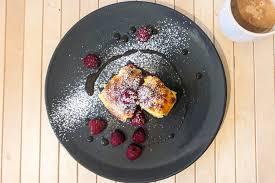 rezept low carb joghurt himbeer kuchen fitness at