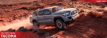 2018 Toyota Tacoma | Truck Model Information | Salem, OR 20 Years Of The Toyota Tacoma And Beyond A Look Through 2018 Truck Model Information Salem Or Pickups Part Toyotas Electrification Plans Medium Duty Work Land Cruiser Single Cab Pickup Vxr 2007 3d Model Hum3d Best Trucks Toprated For Edmunds Hot 138 Scale Toyota Truck Suv Off Road Vehicle Diecast Tundra Metal Alloy Diecast Pull Back Car Lease Special Maita Sacramento Ford Fseries Hilux Clip Art Vector Cartoon