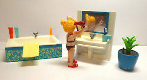 details zu playmobil modernes badezimmer 5577 7