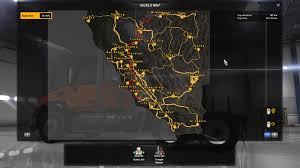 Sattelite Image Background For The Map. • ATS Mods | American Truck ... Mega Map V52 For 124 Ets2 Mods Euro Truck Simulator 2 Maps And Trucks Spintires Mudrunner Editor Vbeta Free Image Slovakia Mappng Truck Simulator Wiki Fandom Powered By Us Map With Inrstate System Nnnhs Save Maps Ets Map Eroad Traffic Sallite Layer Scs Softwares Blog American Dlc Clarifications Beautiful Google For Commercial Trucks The Giant Nyc Dot Vehicles On 1 Youtube