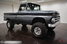 1963 Chevy Truck 4x4 For Sale, 4x4 Trucks For Sale Ebay | Trucks ...