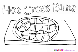 Pin Easter Cross Coloring Pages Search Results Pinterest