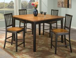 Arlington Gathering Table & Slat Back Bar Stools By Intercon At Boulevard  Home Furnishings Arlington End Table Ding Transitional Counter Height With Storage Cabinet By Fniture Of America At Rooms For Less Drop Leaf 2 Side Chairs Patio Ellington Single Pedestal 4 Intercon Black Java 18 Inch Gathering Slat Back Bar Stools Dinette Depot 6 Piece Trestle Set Bench Liberty Pilgrim City Rifes Home Store Northern Virginia Alexandria Fairfax