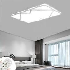 48w 80w dimmbar led deckenleuchte beleuchtung schlafzimmer