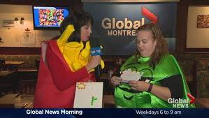 Halloween Candy Tampering Calgary by Recipe Ideas For All That Leftover Halloween Candy Globalnews Ca