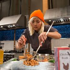 Nong To Compete On Chopped