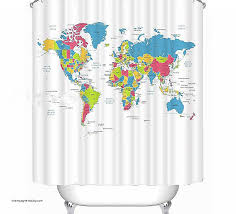 Shower Curtains World Map Shower Curtain Uk Best Perky Bathroom