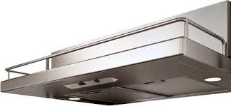 under the cabinet range hoods