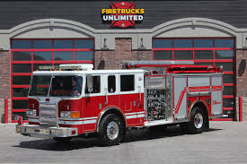100 Fire Trucks Unlimited Trucks Another Truck Complete For Unified