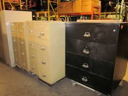 Used Fireproof File Cabinets Maryland by Used Fireking Office Furniture Furniturefinders
