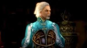 dungeon siege 3 reinhart dapper gent lucas questions stonebridge s evil mind dungeon