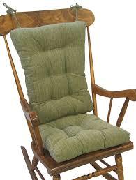 100 Jumbo Rocking Chair Amazoncom Klear Vu The Gripper NonSlip Polar