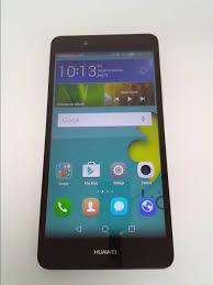 Huawei Ascend 5W H1623 16GB Lunar Grey Factory GSM CDMA Unlocked