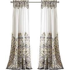 paisley curtains drapes joss main