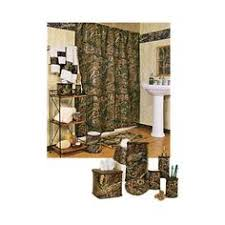 details about black bone collector combo 1 shower curtain 1