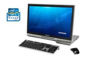 reprise ordinateur de bureau pc de bureau samsung dp700a3c s01fr darty
