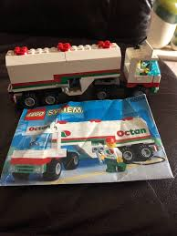 Lego Systems 6594 Octan Truck | In Castleford, West Yorkshire | Gumtree Lego 4654 Octan Tanker Truck From 2003 4 Juniors City Youtube Classic Legocom Us New Lego Town Tanker Truck Gasoline Set 60016 Factory Legocity3180tank Ucktanktrailer And Minifigure Only Oil Racing Pit Crew Wtruck Group Photo Truck Flickr Ryan Walls On Twitter 3180 Gas Step By Step Tutorial Made With Digital Designer Shows You How Octan Tanker Itructions Moc Team Trailer Head Legooctan Legostagram Itructions For Shell A Photo Flickriver Tank Diy Book