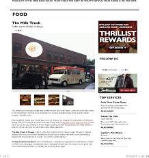 100 The Milk Truck KEITH KLEIN Co