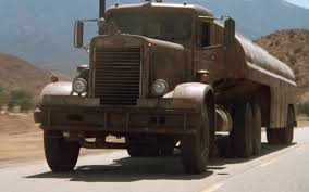 100 Duel Truck Driver Steven Spielbergs 10 Most Unforgettable Villains Of All Time