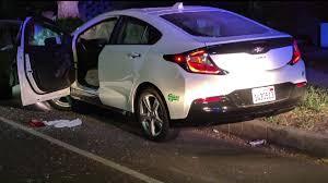 21 State Vehicles Stolen From Downtown Sacramento Parking Garage | FOX40