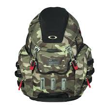oakley 92060 kitchen sink backpack herb camo ebay