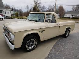1967 Dodge A100 Pickup All-Steel Pickup For Sale | Hotrodhotline Ole Blue 64 A100 Pickup Purchased 7112009 1967 Dodge Van For Sale In Brooksville Florida 1100 1964 For Sale Near Cadillac Michigan 49601 Classics On 1946 Homage To The Haulers Hot Rod Network 1965 G106 Indy 2016 Craigslist Columbus Cars And Trucks Luxury 1969 Want Impress Swells At The Country Club Hemified Custom File1968 A108 13397938824jpg Wikimedia Commons Bigmatruckscom Forward Thking 1966 Truck Youtube Restoration Project