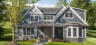 Colonial Homes by Two Story Colonial Modular Homes Westchester Modular