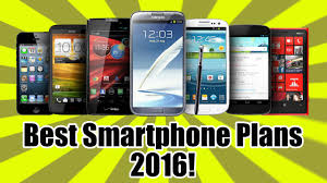 📱 BEST SMARTPHONE PLANS 2016 ◅ The Deal Guy Presents