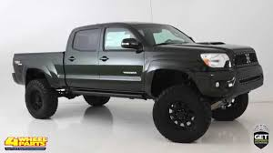 100 Toyota Truck Parts 2014 Tacoma By 4 Wheel