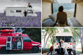 14 Inspiring Campervan Experts And Their Advice For You | Two ...