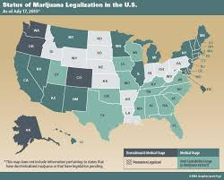 states pot is marijuana in america 2015 a survey of federal and states