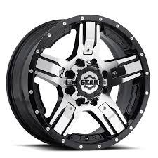 100 Gear Truck Wheels 740MB Off Road