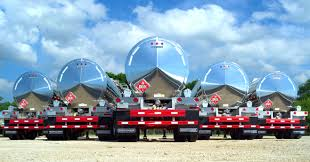 100 Tanker Trucking Companies Brenner Tank Company