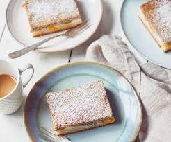 mohn quark kuchen vom blech