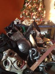Danny Elfman This Is Halloween Remix by Christmas Nevermore Decor
