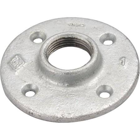 Worldwide Sourcing Floor Flange
