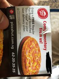 Pizza Hut Coupon, Entertainment, Gift Cards & Vouchers On ... 50 Off On Pizza At Hut Monday Friday Hut Coupon Online Codes 2019 5 Power Lunch Coupon From Dollarsaver Promo Code Td Car Rental Discount Free Code Giveaway 2 Medium Pizzas Nova Pladelphia Eagles 2018 Why Should I Think Of Ordering Food Online By Dip Free Wings Pizza Recent Whosale Coupons For January Jump N Play Avon Pin Kenwitch 04 Life Hacks Set Rm1290 Nett Only