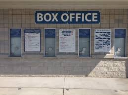 Box fice Hours & Information