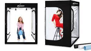 104 Studio Tent Konseen Photo Is A Pop Up Light With Built In Lighting For Photographing People Diy Photography