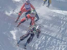 les chalets du thorens european ski cross cup in val thorens les chalets de rosaël