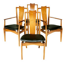 1960s Asian-Style Dining Room Chairs, Set Of 4 | Chairish Niels Otto Mller Two Ding Room Chairs Model No 85 Teak And 1960s Ercol Grand Windsor Ding Table Eight Chairs Teak Set For Sale At Pamono Three Room Total 3 Movietv Lot Chair Scdinavian Design Style Cover Etsy 8 Vintage Armchairs Burgess Parker Fler Heywoodwakefield With Six Usa At 1stdibs Sarah Potter Midcentury Modern Fniture 4 From Gplan For Sale Scandart Vintage Mid Century 1960 S Golden Elm Extending Uhuru Fniture Colctibles Sold Kitchen