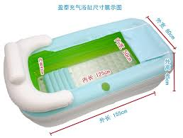 Inflatable Bathtub For Adults by 28 Portable Bathtub For Adults Uk 25 Best Ideas About