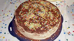 milka sahne torte