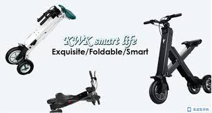 X Bird XI CROSS PRO Foldable Electric Scooter Portable Mobility Adults Bicycle