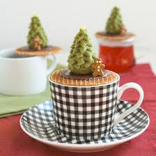 What Kind Of Trees Are Christmas Trees by Thirsty For Tea Christmas Tree Stroopwafels