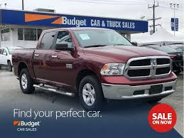 Used 2016 RAM 1500 8 Speed Automatic, Pentastar Powered, Low Kms ...