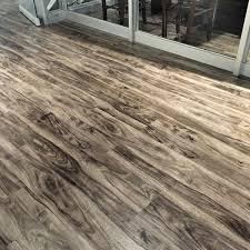 Drifted Acacia Power Click Flooring Luxury Vinyl Tile System Home